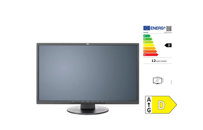 Display E22-8 TS Pro with EEC label A+