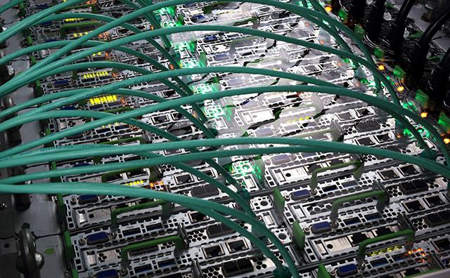 Fujitsu Server Fujitsu Emeia