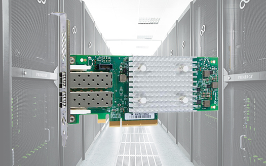 Fibre Channel Host Bus Adapters