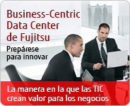 Business-Centric Data Center de Fujitsu