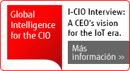 I-CIO Interview