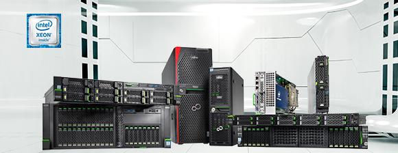 Industry Standard Servers