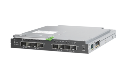 BX900 Ethernet switch IBP 10Gb 188 - right side
