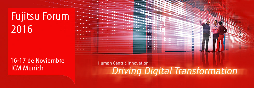 Human Centric Innovation – Driving Digital Transformation