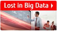 Lost in big Data