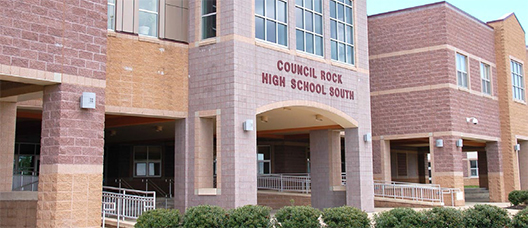 Council Rock High School South