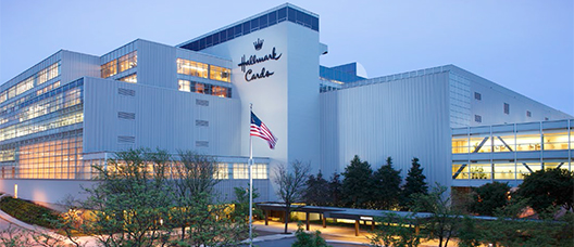Hallmark Cards Headquarters