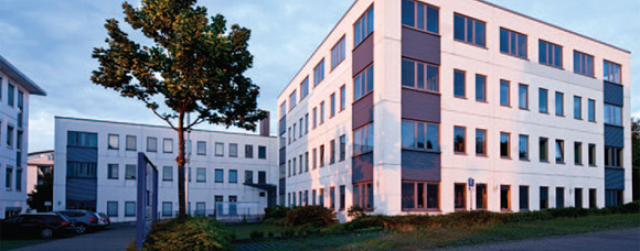 GKD Padderborn Offices