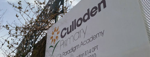 Culloden Primary