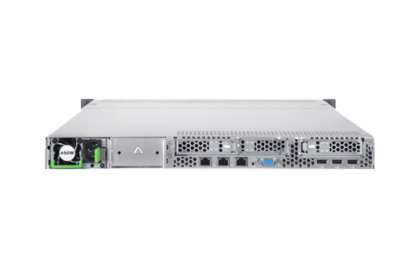 PRIMERGY Rack Server RX200 S7 back