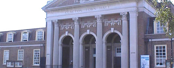 Clacton Town Hall
