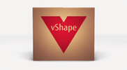 vShape video