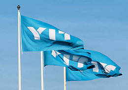 YIT flags