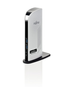 USB 3.0 Port Replicator PR08