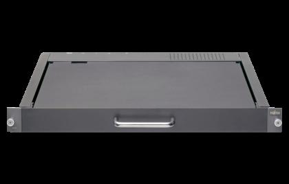 console rack rc25 avec cran tft 17 pouces 43 cm fujitsu france. Black Bedroom Furniture Sets. Home Design Ideas