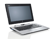 Notebook and Tablet PC in One
