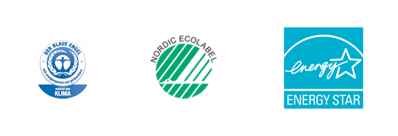 Ecological certification