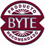 "BYTE – ""product BYTE recommended"" - Spain11/2012"