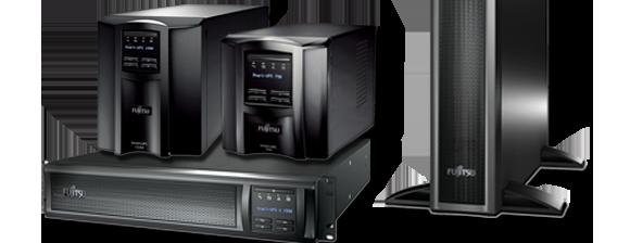 Ups Systems For Servers Fujitsu Cemea Amp I