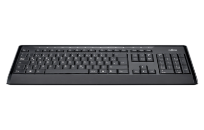 Keyboard KB910 - front view