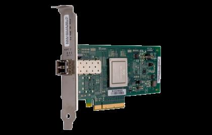 PRIMERGY Controller FC 2x8Gbit QLogic QLE2560