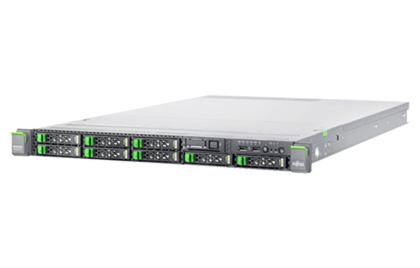PRIMERGY Rack Server RX200 S7 Side Right