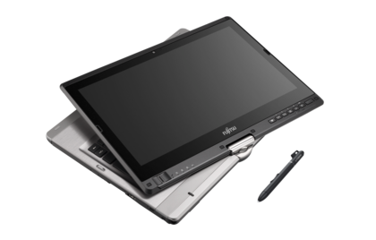 LIFEBOOK T902 - Twisted 03