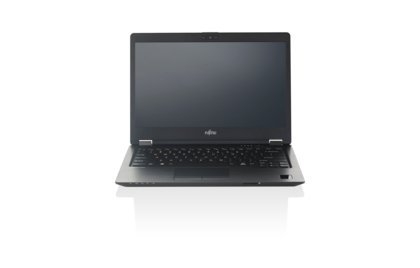LIFEBOOK U747, front view
