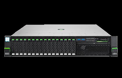 Fujitsu Server Primergy Rx2540 M4 Fujitsu Cemea Amp I