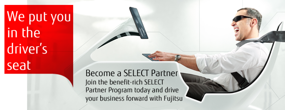 Become a SELECT Partner