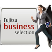Fujitsu business selection