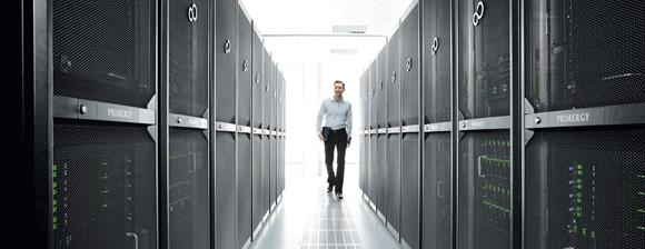 Managenow 174 For Data Center Monitoring Fujitsu Cemea Amp I