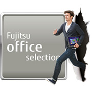 Fujitsu office selection