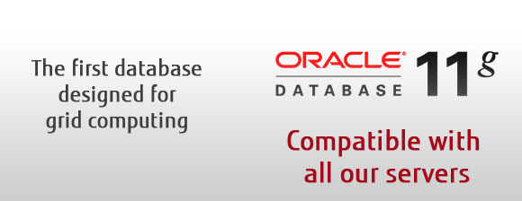 Oracle Database - Fujitsu CEMEA&I