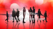 FUJITSU 5th SELECT Circle Event BARCELONA