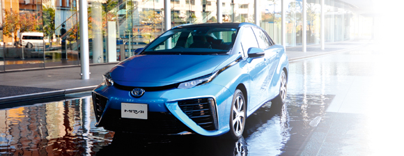 toyota motor corporation launching prius case study analysis