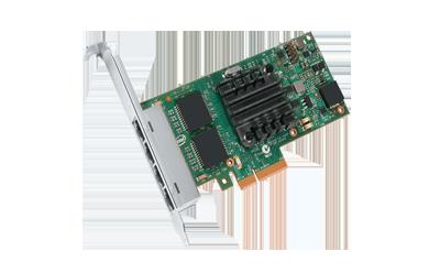 PLAN-CP4x1Gbit-Cu-Intel-I350-T4