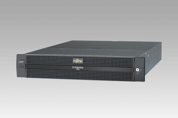 Fujitsu ETERNUS2000 model 100