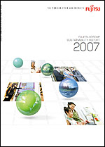 FUJITSU GROUP Sustainability Report 2007