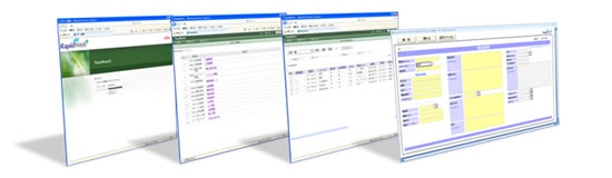 Fujitsu Releases Software for Easy Web Application Creation