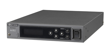 Fujitsu Network Real-time Video Transmission Gear IP-HE950