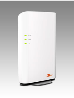 Photo: The BroadOne LS100 Series access point