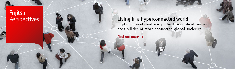 Living in a hyperconnected world