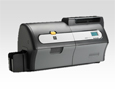 Zebra printer ZXP series 7