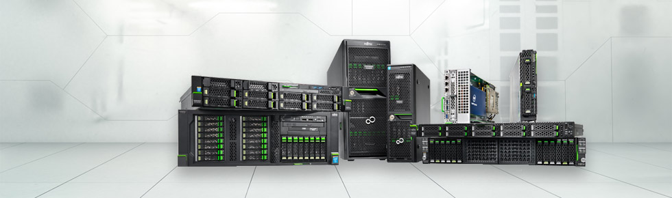 Business-Centric Servers