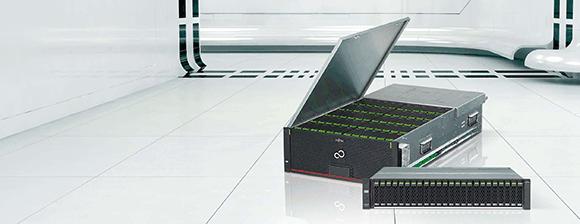 Storage Subsystems Eternus Jx Subsystem