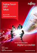 Download Fujitsu Forum 2017 conference guide here