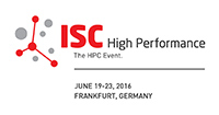 ISC High Performance The HPC Event