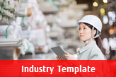 Industry Template