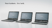 LIFEBOOK E7 Series Video